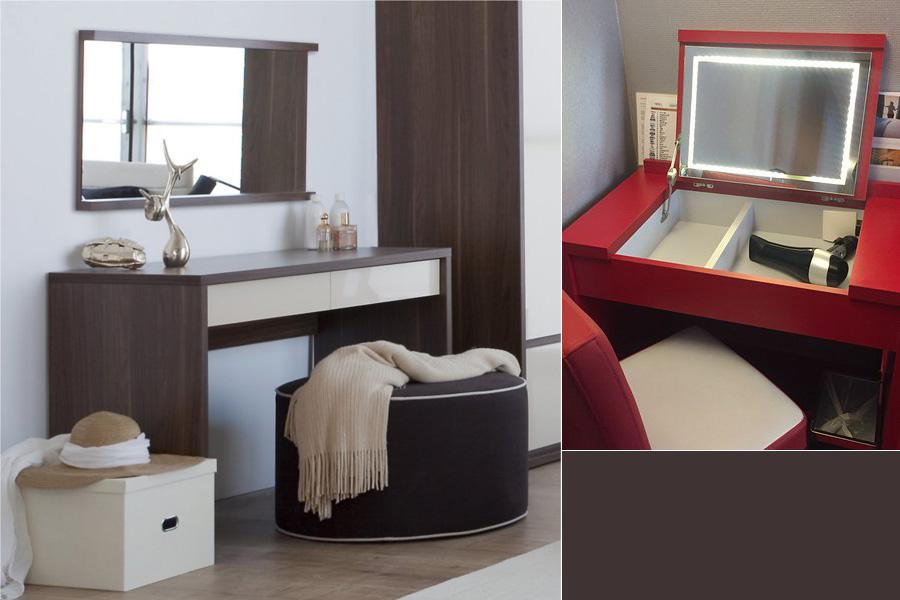 Design et fabrication de mobilier pour les hôtels ct création