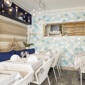 AGENCEMENT ET DECORATION RESTAURANT PORT GRIMAUD GOLF SAINT TROPEZ (1)