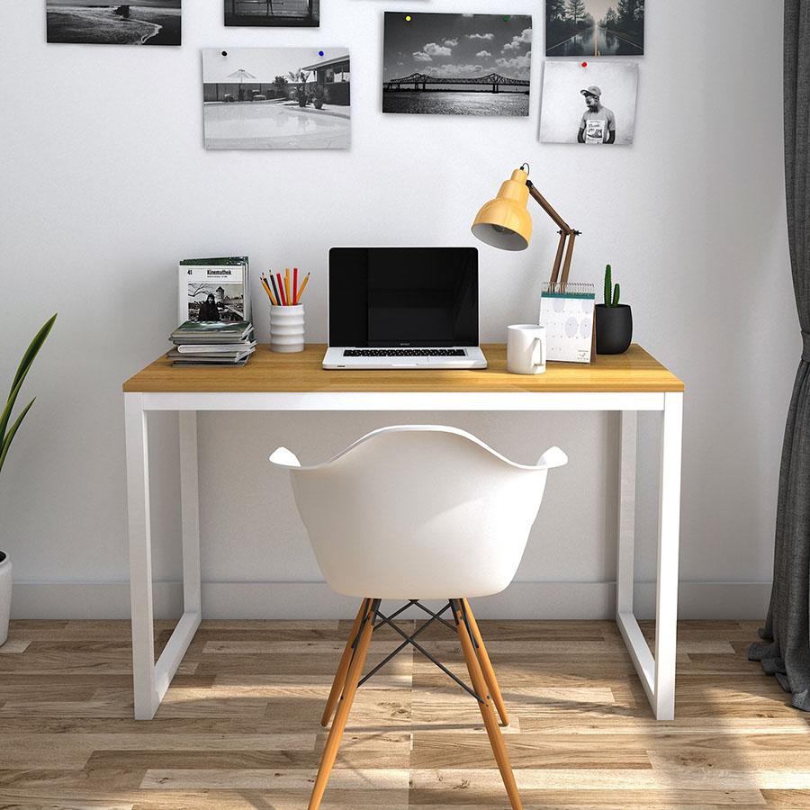 Lifeswit bureau très simple et design pour pc portable