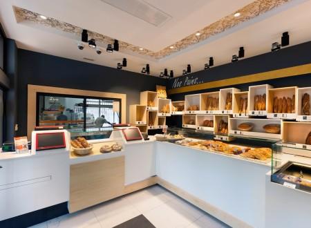 architecture boulangerie