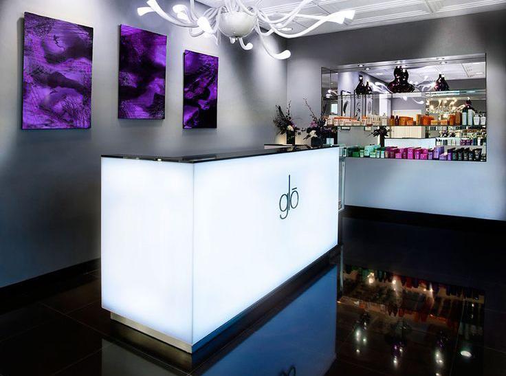 Agencement Et Decoration Salon De Coiffure Et Barber Shop