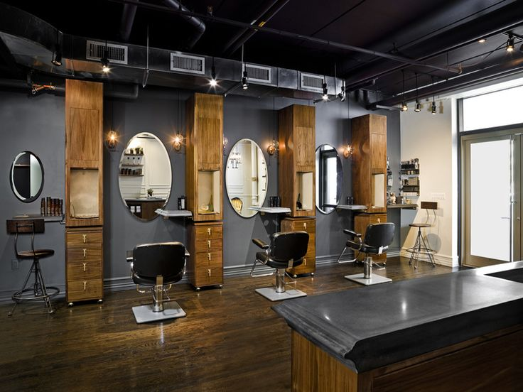 superbe barber shop par ct creation