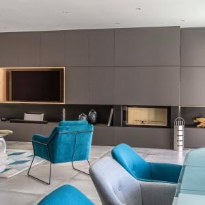 D'intérieur Dans Maison Et Le Architecte Pour Villas Var sdQrCtxBh