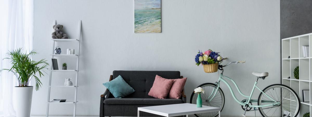 decoration interieur - tables basses
