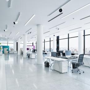 bureaux open space architecte d interieur