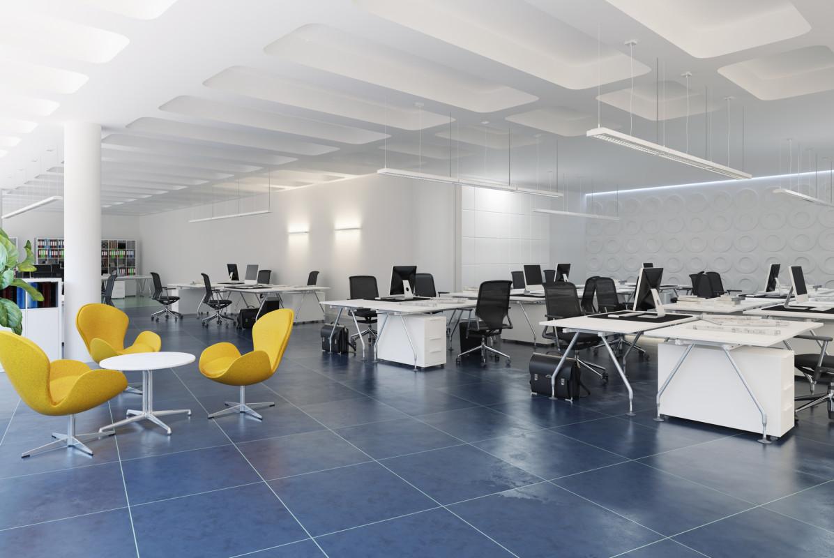 Aménagement de bureau professionnel : 10 conseils pratiques