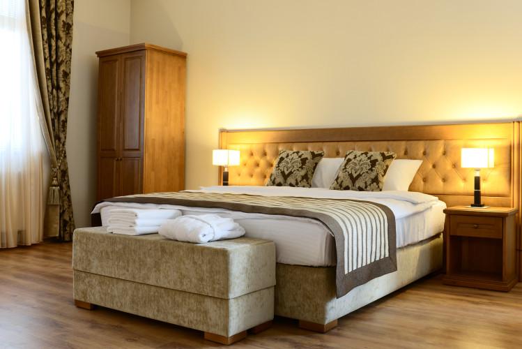 décoration chambre comme à l'hotel