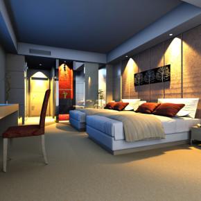 se faire une chambre de luxe