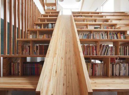 toboggan bibliotheque