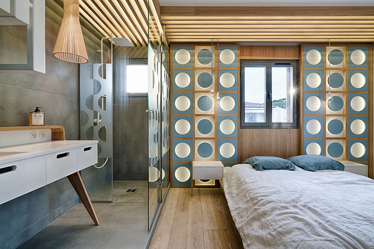 Architecte D Intérieur Decorateur décoration maison avec piscines à carqueiranne (var)