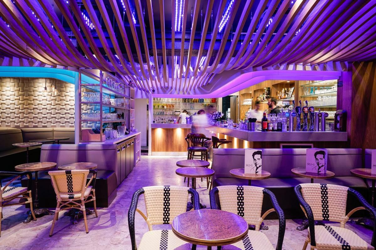 Bar Design Pour Maison quelles sont les clés de l'agencement d'un bar ?