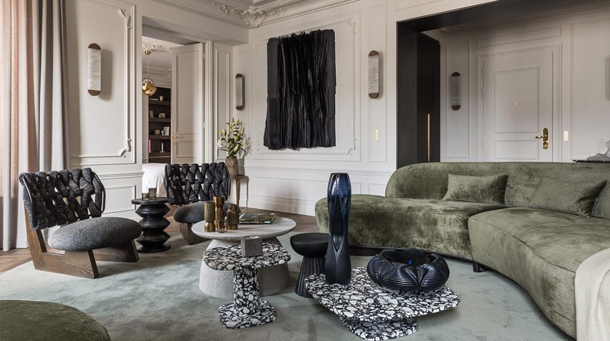 Choisir Un Canapé Densité comment bien choisir son canapé en fonction de sa décoration ?